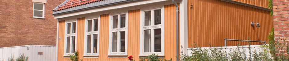 gn maison jaune