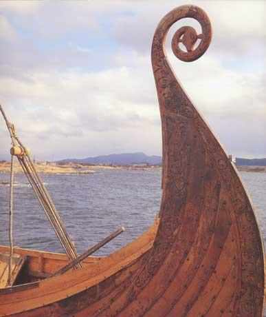 et vous serez nommés Vikings...