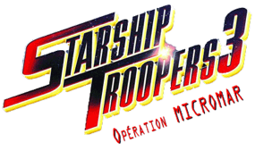gn starship troopers