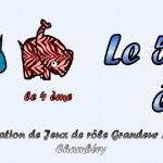 Annonce : Week-end MiniGN à Chambéry