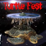 GN DISCWORLD 7 : TURTLE FEST !