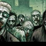 Preview de GN : Dead Eyes See No Future