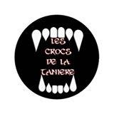 logo crocs tanière