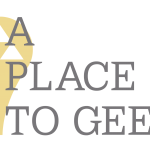 A place to geek 2016