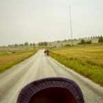La Route blanche : voyage dans un rêve vagabond