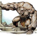 Tutoriel - Créer un monstre de GN