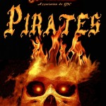 Preview de GN : Pirates !
