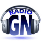 Radio-GN - Episode 9 - Shadow Island