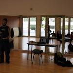Les Ateliers pré-GN de Peter Munthe-Kaas