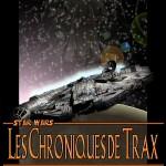 Preview : Star Wars - Les chroniques de Trax