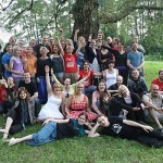 The Larpwriter summer school