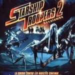 Preview de GN : Starship Troopers II Hécatombe