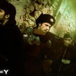 Preview de GN - Odyssey