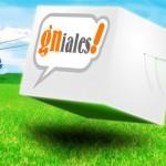 GNiales 2013 - 2 et 3 novembre