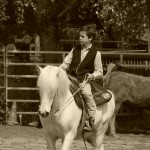 Buffalo Rising - Un court métrage western