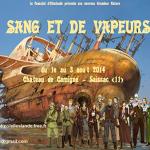 Preview GN De Sang et De Vapeurs