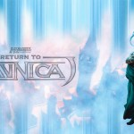 GN Magic the Gathering: Ravnica