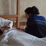 Critique de GN : Carmen Chabardès