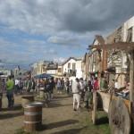 De la narration et du ludique dans le cadre d'un festival culturel