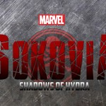 Preview de GN : Marvel Sokovia 1 – Shadows of Hydra