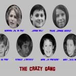 Critique de GN - Le Gang des tarés