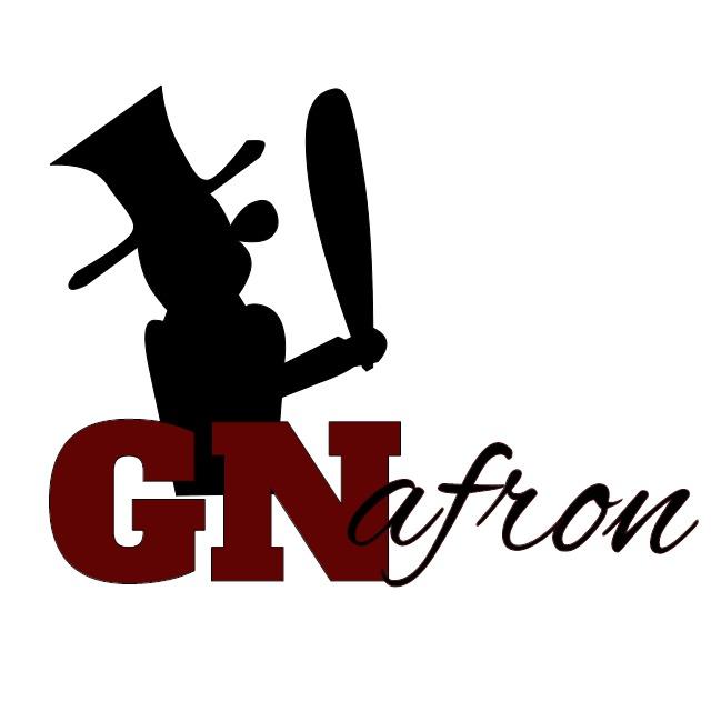 Logo GNafron