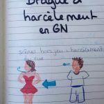 Drague & Harcèlement en GN II