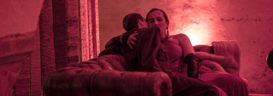 Inside Hamlet, retour d'expérience sur un GN dramatique, queer & burlesque