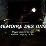 Preview de GN : La Mémoire des Ombres