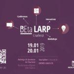 BEta LARP 2019 : Inscriptions ouvertes