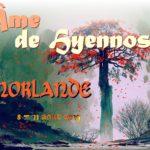 Preview de GN - Norlande :  Âme de Hyennos