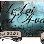 Les survivants de l'île Monde, Chant II: Le lai d'Avalon